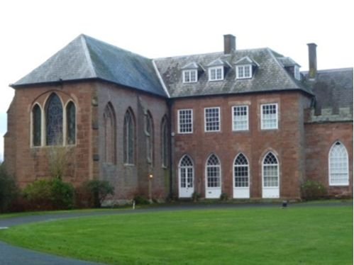 HartleburyCastle