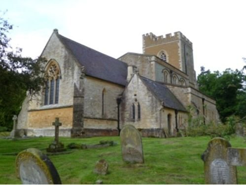 StMaryMentmore