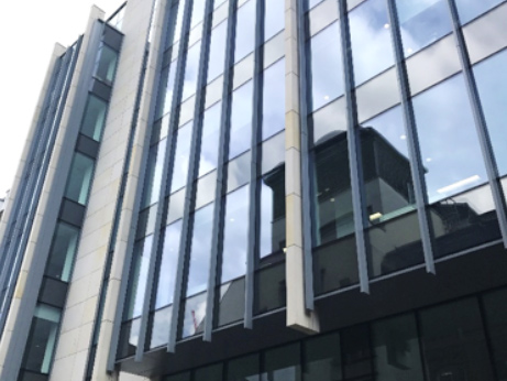Colmore Road Windows and Cladding
